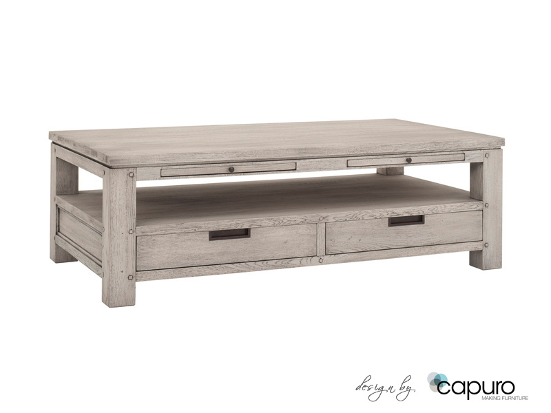 Toscana cioata furniture Toscana coffee table